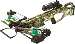 PSE Fang XT Crossbow