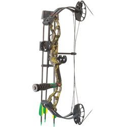 Youth Mini Burner Compound Bow