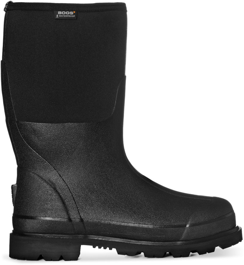 Bogs Men's Task Insulated Work Boots (, Size 12) - Insulated Rubber at Academy Sports thumbnail