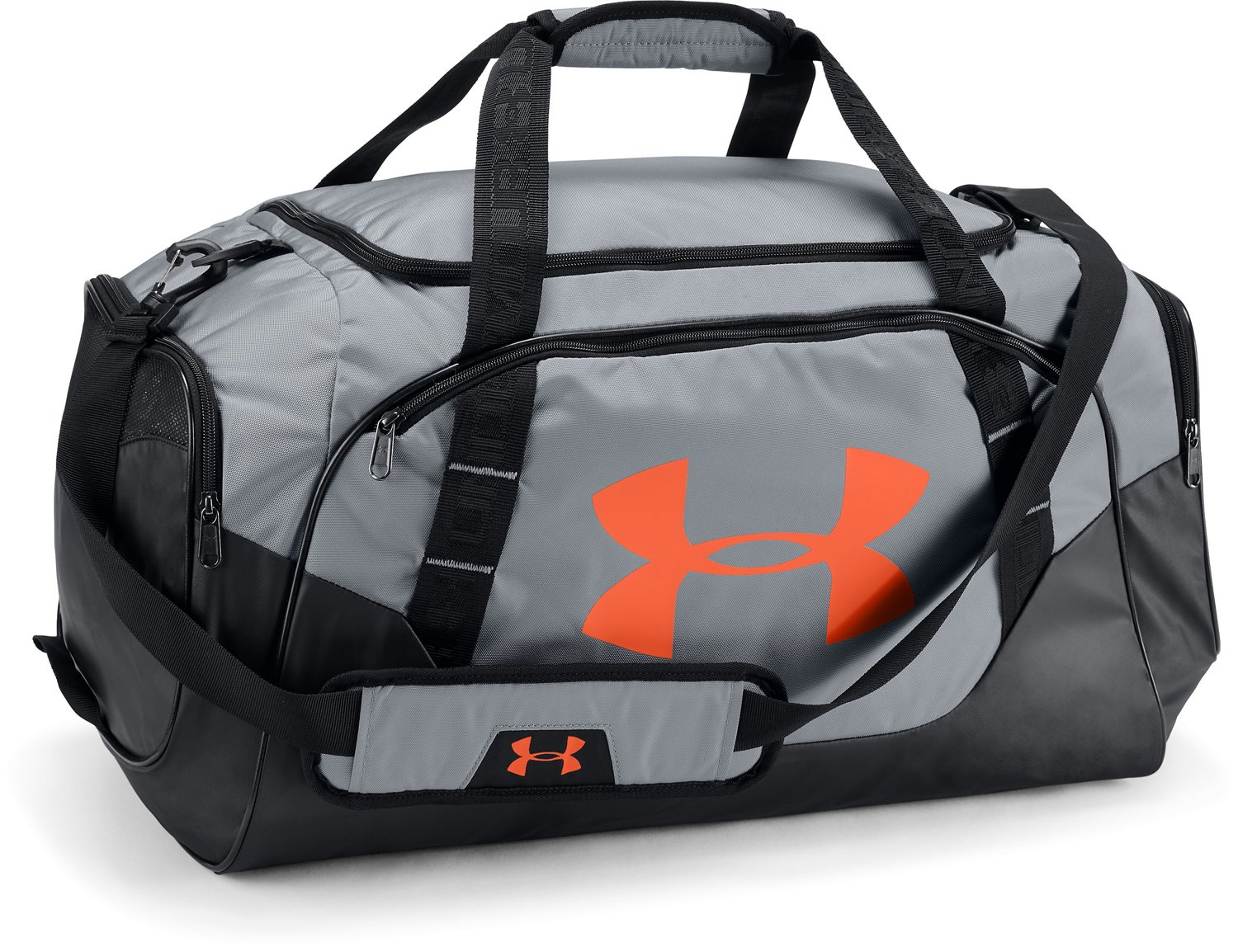 88470964c2f Display product reviews for Under Armour Undeniable II Duffel Bag
