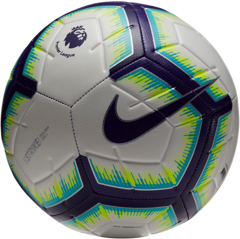 fb2c917f06 Nike Premier League Strike Soccer Ball