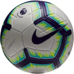 Nike Premier League Strike Soccer Ball