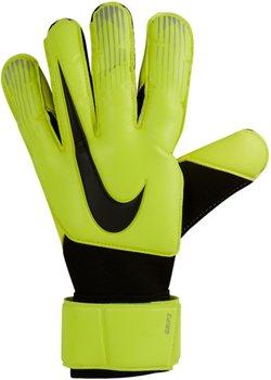 Nike Adults' Grip3 Goalkeeper Gloves
