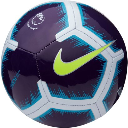 Nike Premier League Pitch Soccer Ball  acd5e49e04