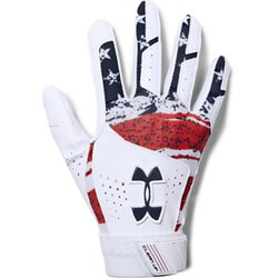 Boys' Clean Up Culture Batting Gloves