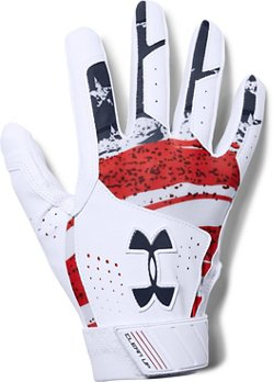 Men's Clean Up Culture Batting Gloves