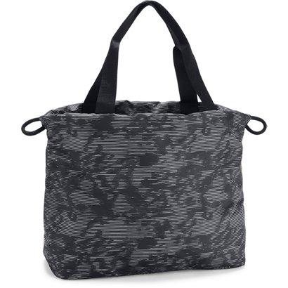 Under Armour Women S Cinch Printed Tote Bag