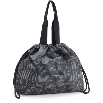 58279a887deb Under Armour Women s Cinch Printed Tote Bag