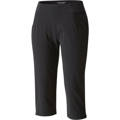 Columbia Sportswear Women's Plus Size Anytime Casual Capri Pants