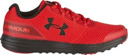 Under Armour Boys' Surge GS Running Shoes