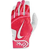 Nike Boys' Hyperdiamond Edge Batting Gloves