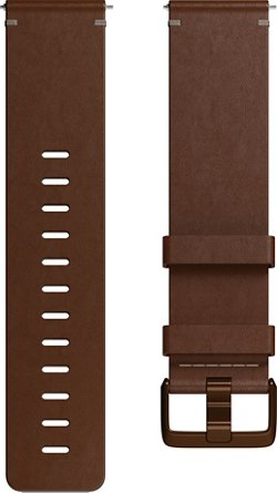 Fitbit Versa Horween Leather Accessory Band