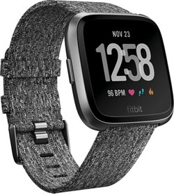 Fitbit Versa Special Edition Heart Rate Monitor