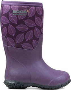 Bogs Girls' Range Boots