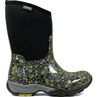 Bogs Women's Daisy Flower Work Boots