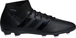 adidas Men's Nemeziz Messi 18.3 FG Soccer Shoes