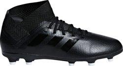 adidas Boys' Nemeziz 18.3 FG J Soccer Cleats