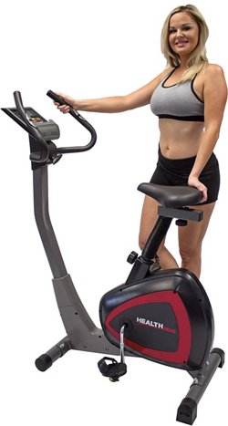 Health Gear UB500 Exercise Bike