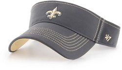 Men's New Orleans Saints Defiance Visor