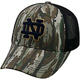 Top of the World Men's University of Notre Dame Prey Cap