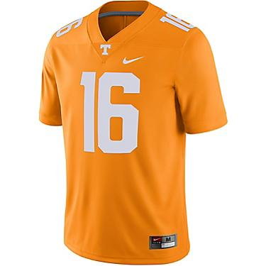 new style dcc56 c9df5 Nike Men's University of Tennessee Peyton Manning 16 Former Player Jersey