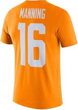Nike Men's University of Tennessee Peyton Manning 16 T-shirt