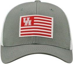 Top of the World Men's University of Houston Brave Snapback Cap
