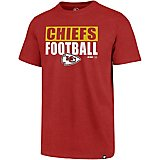 Kansas City Chiefs Blockout Club T-shirt 6875b674a