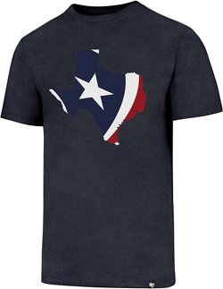'47 Houston Texans State Logo Regional Club T-shirt