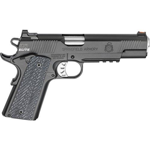 Springfield Armory Range Officer Elite Operator 9mm Pistol