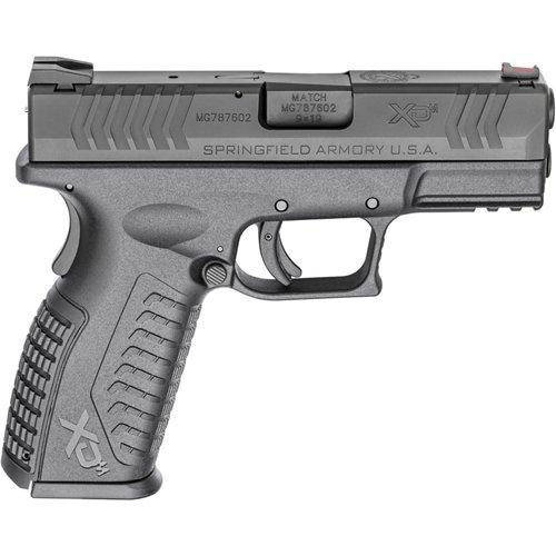 Springfield Armory XDM 9mm Pistol
