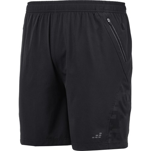 BCG Men's Reflective Running Shorts