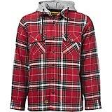 646e856a5b45e Men's Blacksmith Hooded Fleece Jacket