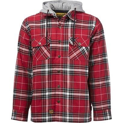 274d2f3202a Brazos Men s Blacksmith Hooded Fleece Jacket