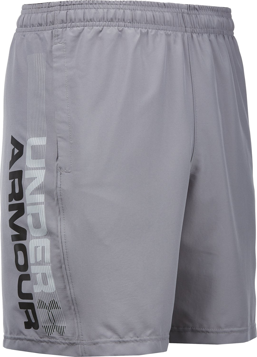 dac9bdaf2bb Display product reviews for Under Armour Men's Woven Graphic Shorts