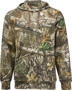 Magellan Outdoors Men's Hart Creek CVC Fleece Hoodie