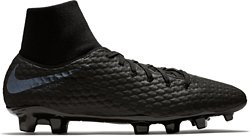 Nike Men's Hypervenom 3 Academy Dynamic Fit FG Soccer Cleats