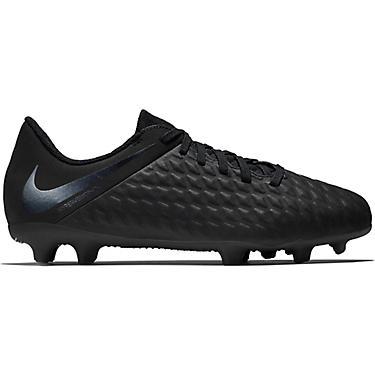 tout neuf 62efb d68a6 Nike Kids' Hypervenom 3 Club FG Soccer Cleats