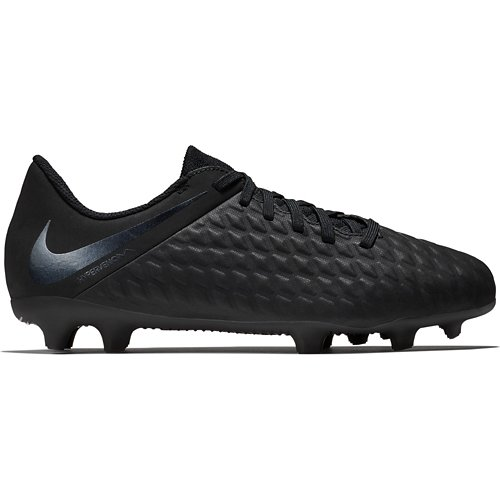 Nike Boys' Hypervenom 3 Club FG Soccer Cleats
