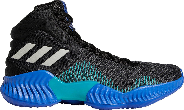1972addd7 adidas Men s Pro Bounce 2018 Basketball Shoes