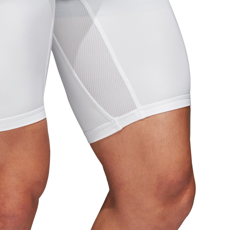 adidas Men's Alphaskin Sport Short Tights - view number 8