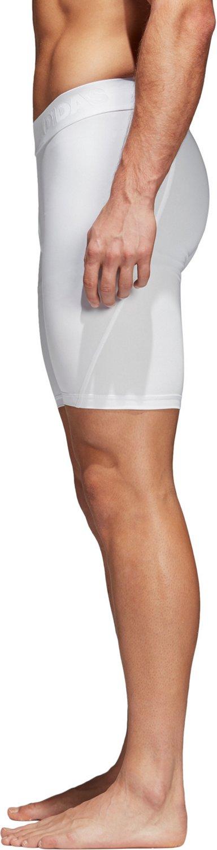 adidas Men's Alphaskin Sport Short Tights - view number 7