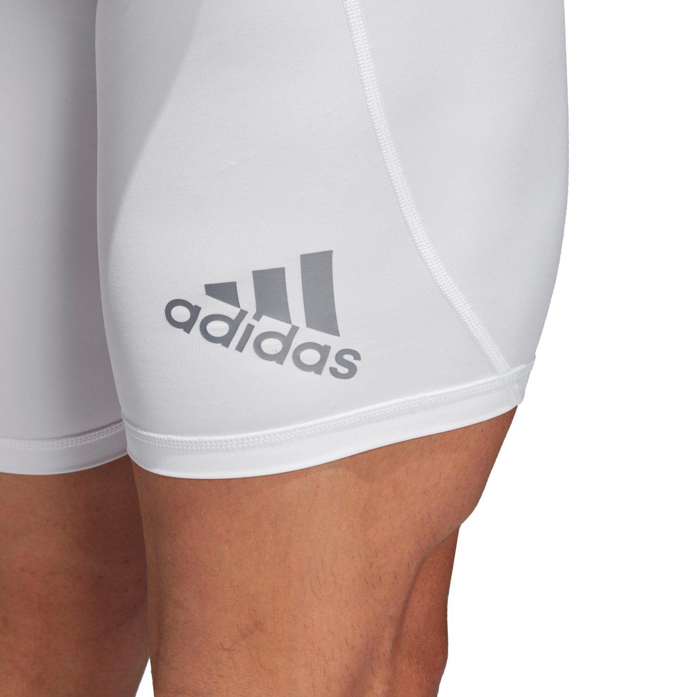 adidas Men's Alphaskin Sport Short Tights - view number 5