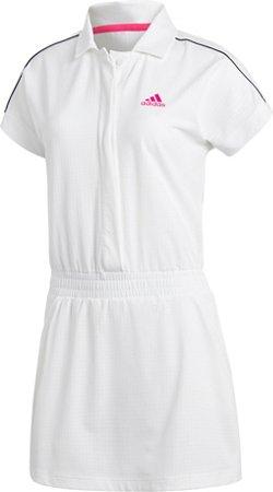 adidas Women's Seasonal Tennis Dress