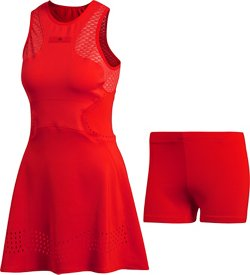adidas Women's Stella McCartney Barricade Dress