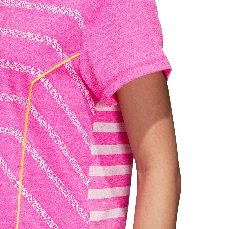 adidas Women's Seasonal Tennis T-shirt - view number 8