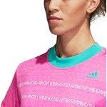 adidas Women's Seasonal Tennis T-shirt - view number 4