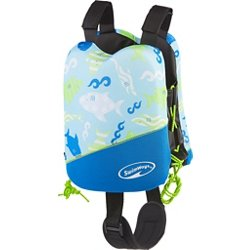 Medium Shark Power Swimr Graduated Swim Training Vest