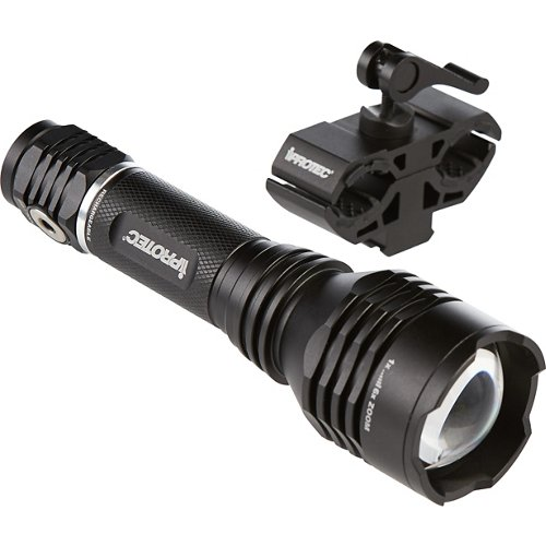iProtec O2 Beam 800-Lumen LED Firearm Light