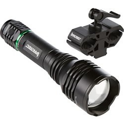 iProtec O2 Beam Green LED Firearm Light